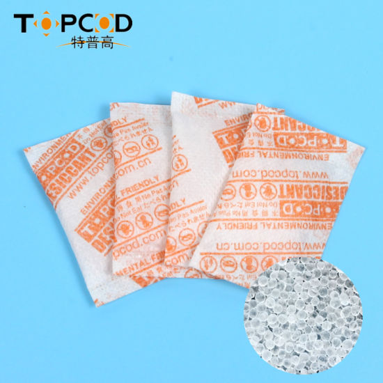 Factory Direct Sale Silica Gel Desiccant 2-4mm Silica Gel Granule Moisture Absorber Silica Gel pictures & photos