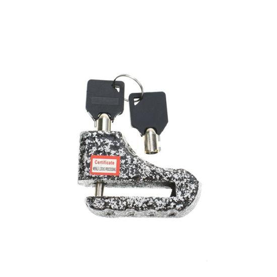 Yh10017 Bicycle Wheel Security Disc Lock