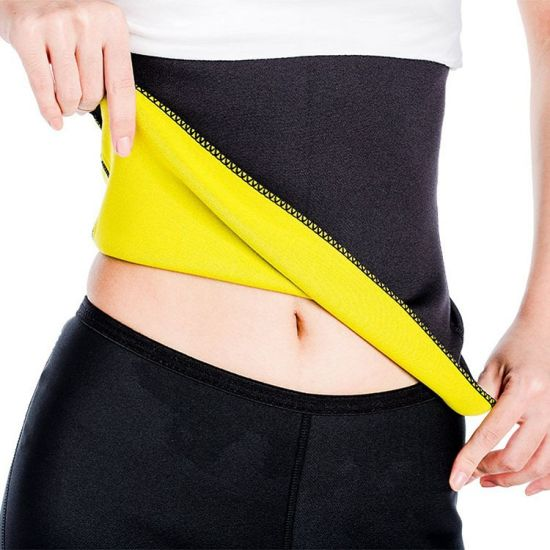 Neoprene Waist Support Waist Brace Lumbar Support Back Support pictures & photos
