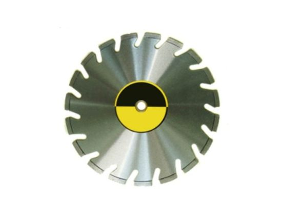 Professional U-Slot Diamond Saw Blade for Granite&Marble (JL-DBUS) pictures & photos
