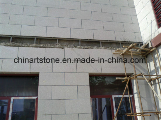 Chinese Granite G606 Tile for Building Wall pictures & photos