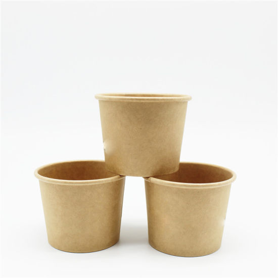 Hot Sell 2 Oz Kraft Paper Sauce Cup 1 Portion Ounce Cups China Sauce Potion Cup And Paper Portion Cup Price Made In China Com