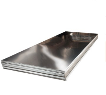 ASTM 2b Ba 8K Mirror Polished Surface with Laser Cutting Film Protection Cold Rolled 200series 300series 400series Duplex Stainless Steel Sheet