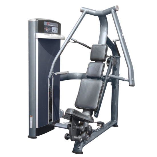 Indoor Hammer Strength Machine Fitness Equipment Gym for Chest Press (M7-1001)