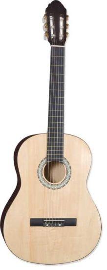 Classical Guitar, Musical Instruments (CMCG-110-39)