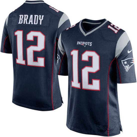 28fe19fe2 China Best Patriot Jerseys American Football Jerseys - China NFL ...