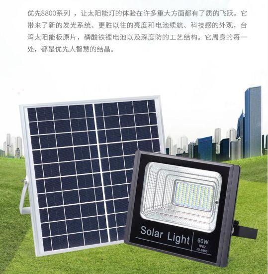 Solar Outdoor Light LED Lamp Garden Security Flood Power Landscape