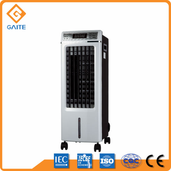 Electrical Big Air Volumn Water Evaporative Air Cooler Fan Lfs-703A pictures & photos