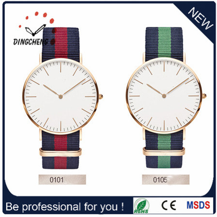 Custom Fashion Smart Wrist Watch with Quartz Movt (DC-1450) pictures & photos