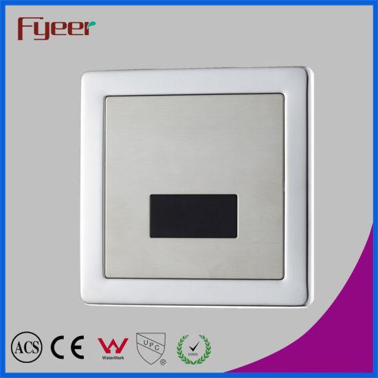 Toilet Automatic Sensor Flusher