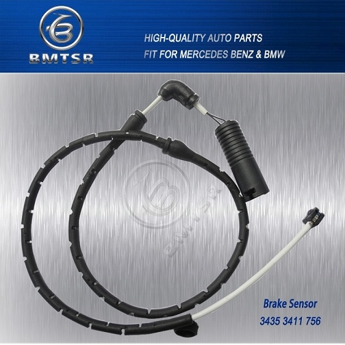 Pad Brake Sensor for BMW E83 (3435 3411 756) pictures & photos
