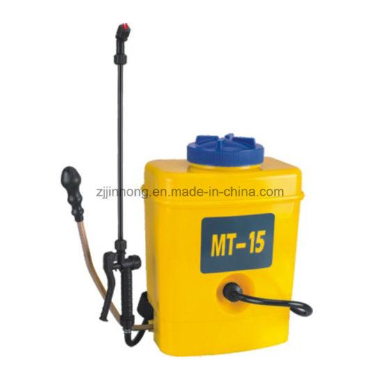 Sprayer Parts Nozzle, Trigger, Crank, Hose, Lance for Cp 15 Type Sprayer