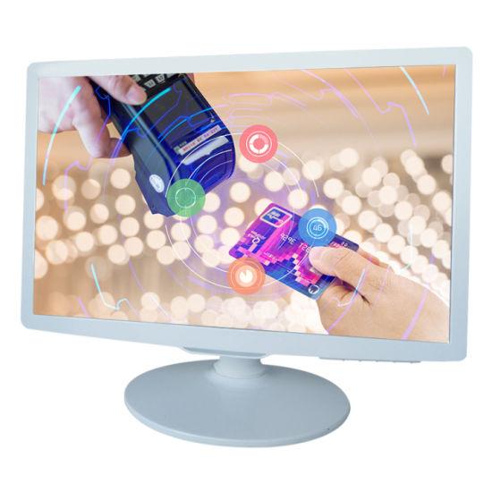 "Widescreen 18.5"" Desktop TFT Computer PC LCD Display LED Computer Monitor"