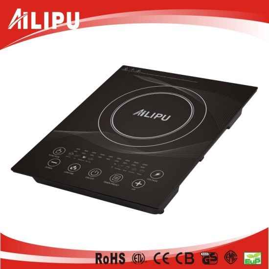 New Product of Kitchenware, Induction Cooker, Electric Cookware, Induction Plate, (SM-A10) pictures & photos