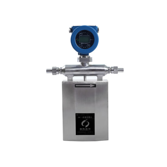 High Quality Coriolis Mass Flow Meter Used for Oil and Gas