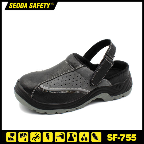 Sandal Safety Shoes with Belt