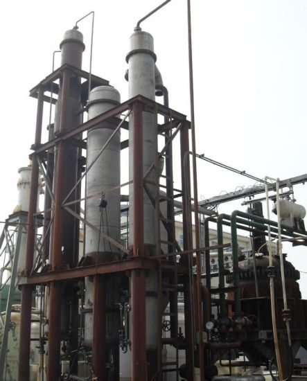 Sewage TDS Treatment Evaporator in Multiple Effect/Waste Water Treatment pictures & photos