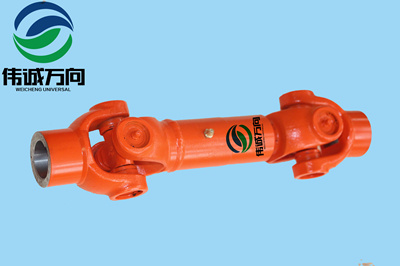 Cardan Shaft for SWC-I Series- Light-Duty Type a pictures & photos
