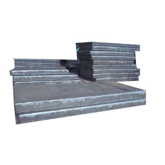 ASTM SA516 A517 15mo3 16mo3 P235gh Boiler Steel Plate