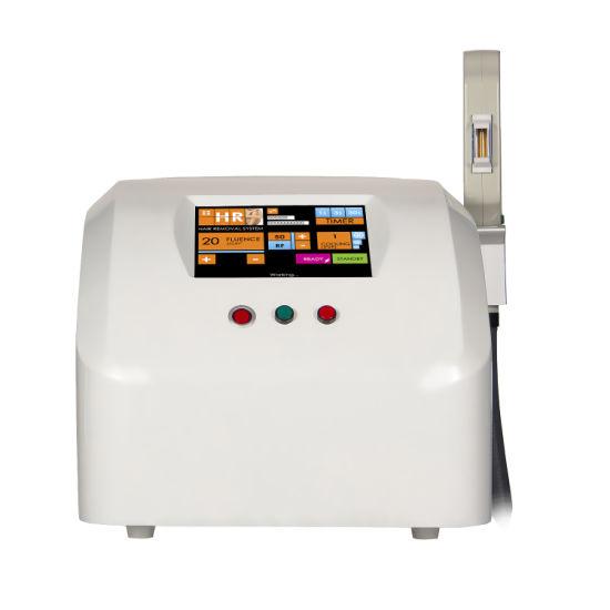 E-Light Shr IPL Beauty Equipment SPA Use