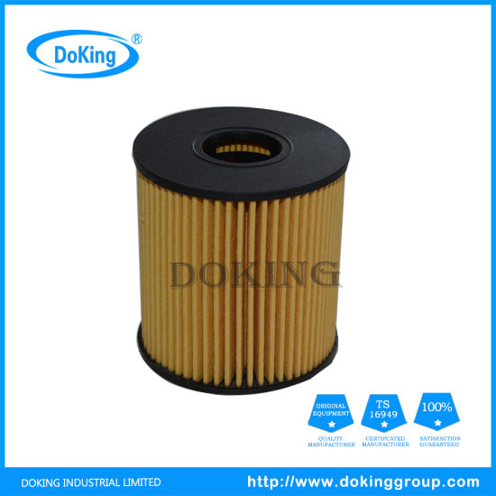 Auto Parts FIAT Oil Filter Hu7115X for Mann