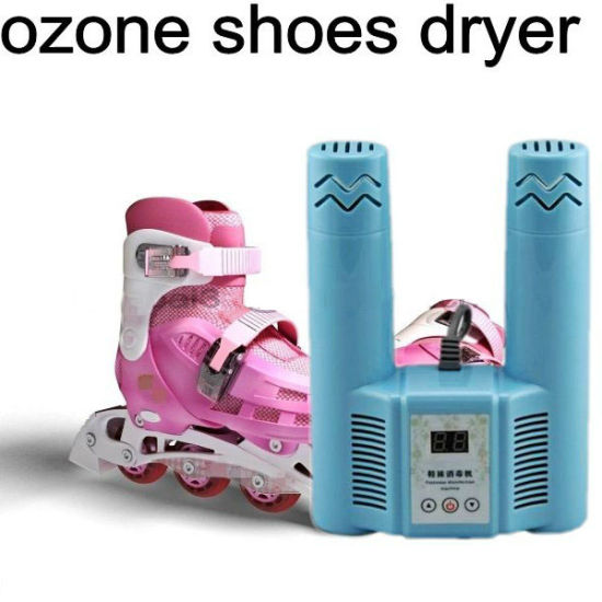 Ozone 10mg/H Ozone Shoe Dryer with in-Built Ozone Generator pictures & photos