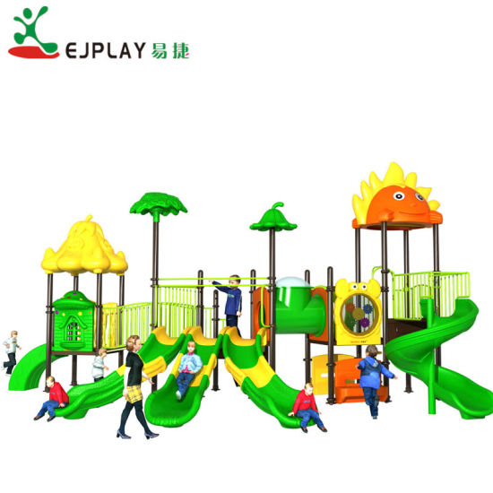 Popular Gym Equipment Toddler Outdoor Playsets Outdoor Playground Equipment