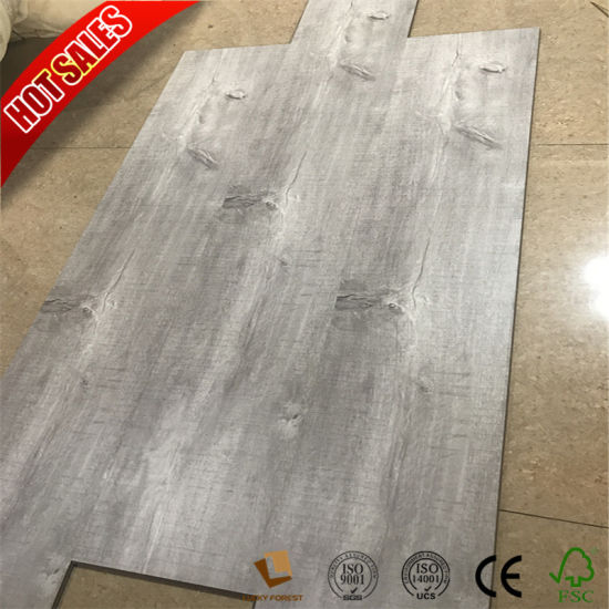 China Pergo Laminate Flooring Cheap Price Oak China Hardwood