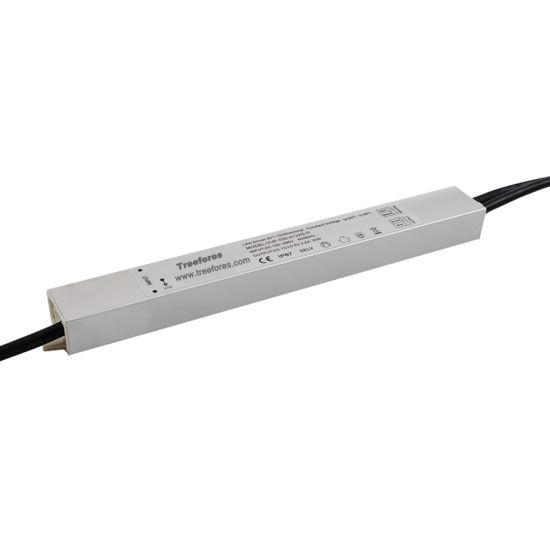 China Outdoor 30W 12V 0-10V PWM Dimming Lighting LED