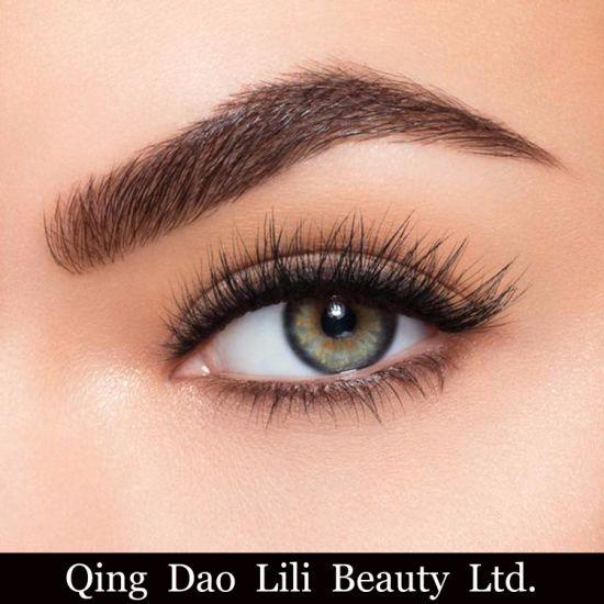 a74fbbad39e Amazon Best Sellers Wholesale 100% Real Siberian Mink Fur Mink Eyelashes 3D  Mink Lashes
