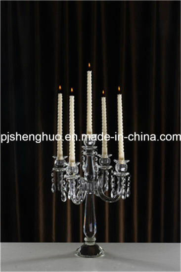 China Glass Tea Light Candle Holder Chrome Candle Holders Candelabras Sale China Crystal Candle Holders And Wholesale Crystal Price