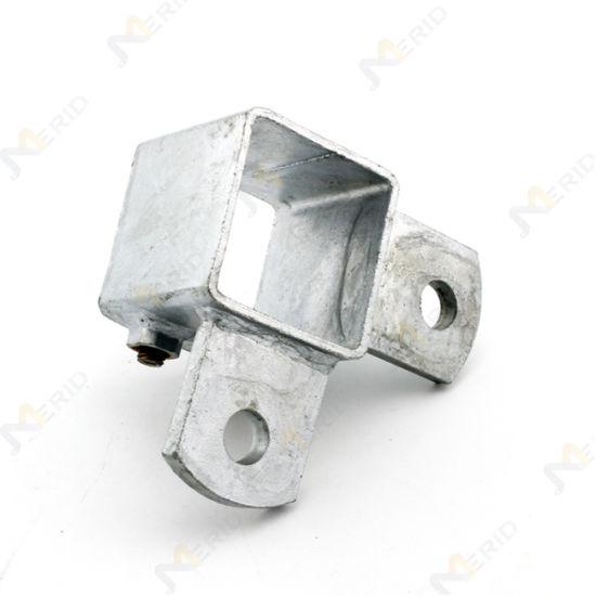 Pressed Sheet Metal Parts Bracket Stamping Part