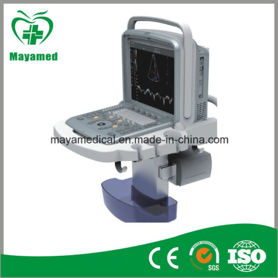 My-A025 Medical Portable Ultrasound Equipments pictures & photos