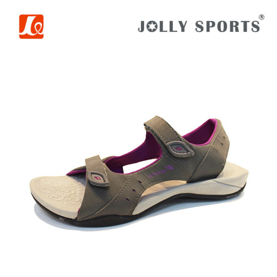 da812f50c China New Fashion Style Summer Sandals Shoes for Women - China ...