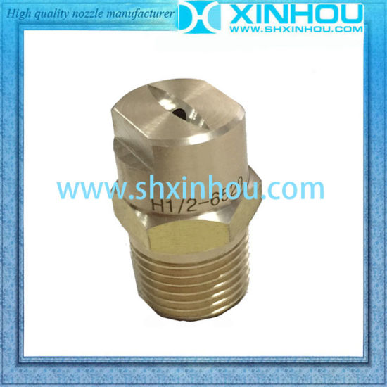 Stainless Steel Air Cooling Industrial Flat Fan Garden Hose Nozzle  sc 1 st  Shanghai Xinhou Spraying u0026 Purification Equipment Co. Limited & China Stainless Steel Air Cooling Industrial Flat Fan Garden Hose ...