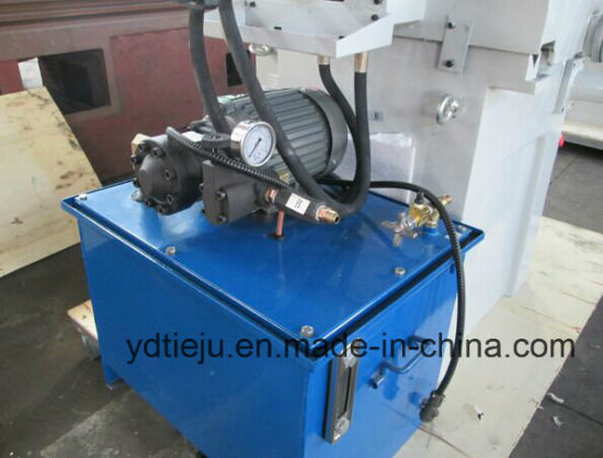 Machine Tool Hydraulic Surface Grinder My1022 pictures & photos