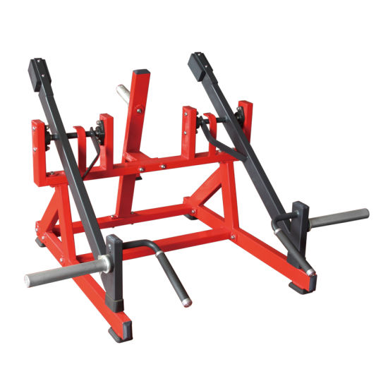 Gym Equipment for Squst&Lunge (HS-1028) pictures & photos