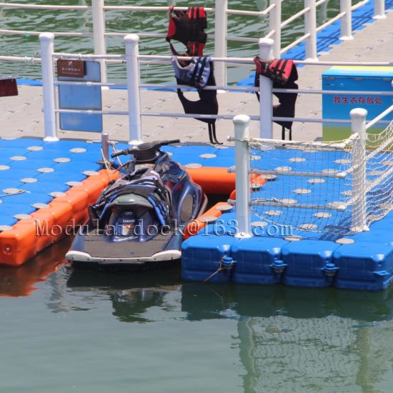 China Plastic Jet Boat Dock Parts - China Floating Dock, Plastic