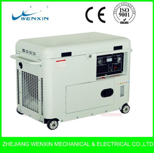 Open Generators / Diesel Generator Set