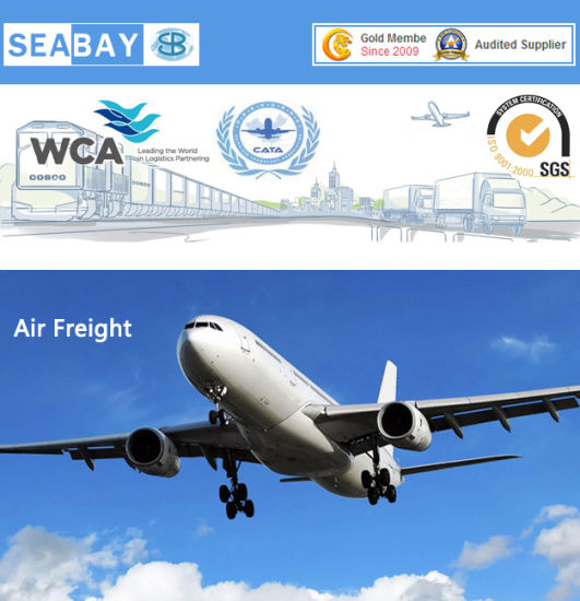Air Shipping Freight From China to USA