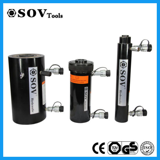 Sov Rr Series Double Acting Hydraulic Cylinders pictures & photos