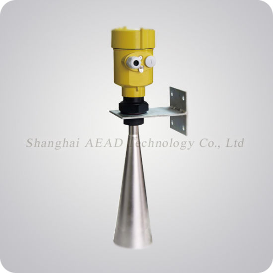 Water Treatment Radar Level Sensor China Supplier pictures & photos