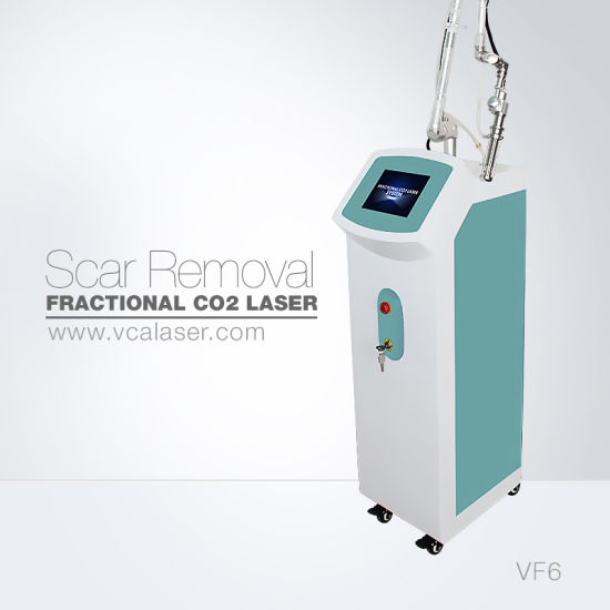 Multifunction Skin Tighting Beauty Aesthetics Equipment Fractional CO2 Laser (VF6) pictures & photos