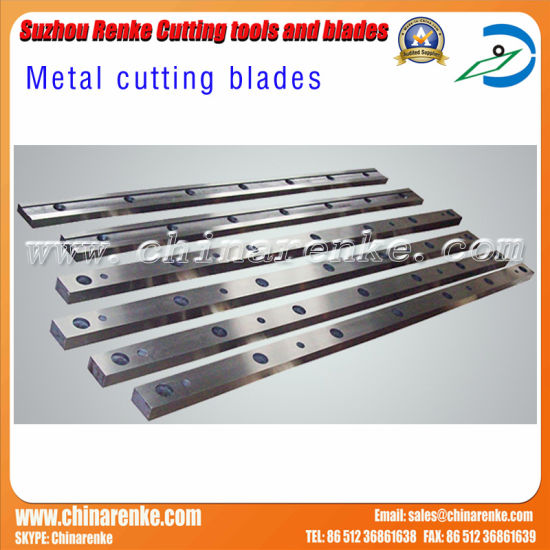 Blanking Knives for Metal Cutting pictures & photos