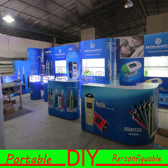 Small Exhibition Stand Questions : China bespoke portable modular small medium large aluminium