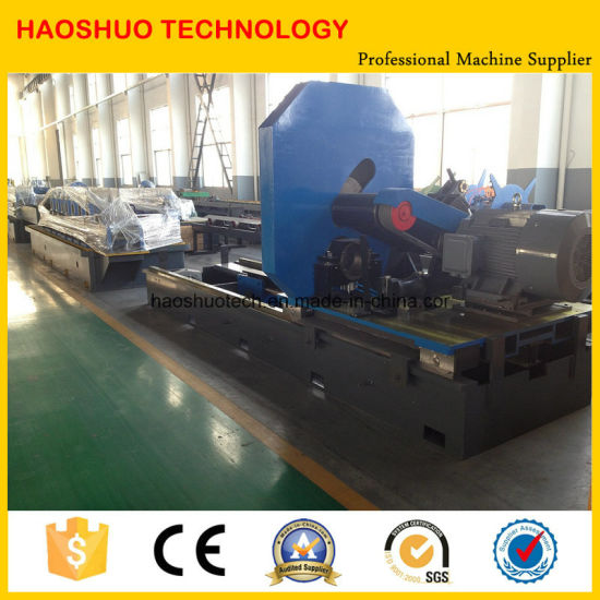 Hf Welded Tube Mill for Making Steel Pipe, Galvanized Pipe, pictures & photos