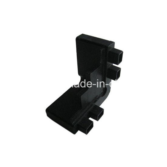 OEM PVC Safe Edge Guard / Nylon Plastic Protector Corner Board / Edge Plate