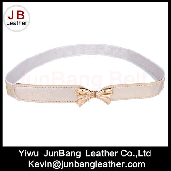 Best Selling Ladies Elastic Belt