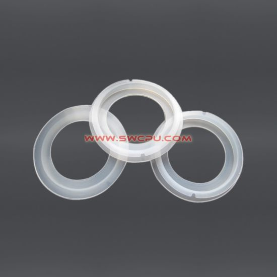 China OEM Silicone Rubber V Groove High Pressure Sealing Gasket ...