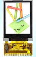 7 TFT Tablet PC LCD for China Tablet 7 Inch LCD Universal pictures & photos